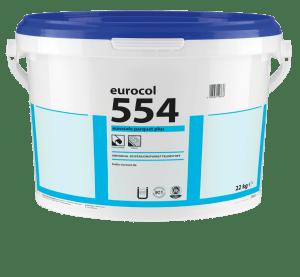 Универсальный клей 554 EUROSTAR PARQUET PLUS