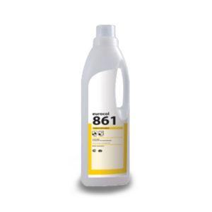 Молочко для паркета 861 EUROCLEAN MILK
