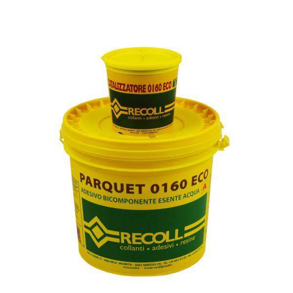 Двухкомпонентный клей для деревянных полов PARQUET 0160 ECO
