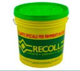 Виниловый клей Recoll PARQUET Р6/RR