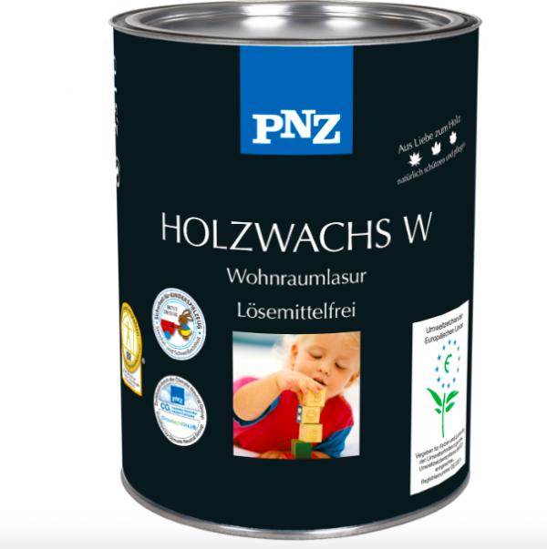 Воск для древесины W – Holzwachs W