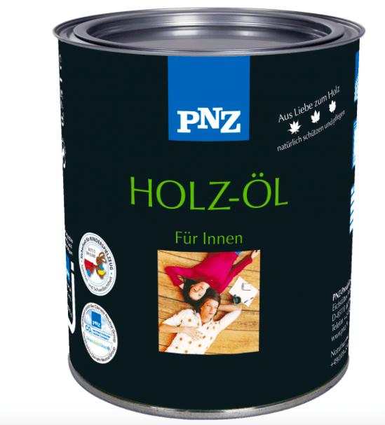 Масло для древесины– Holzöl