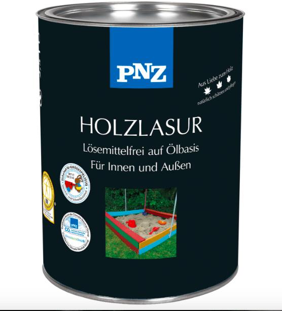 Лазурь PNZ Holzlasur 08215