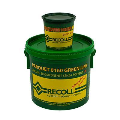 Клей PARQUET 0160 ECO Green line